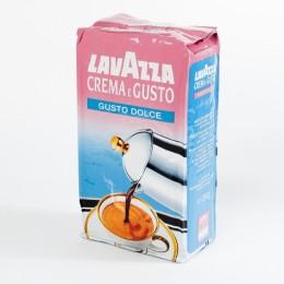 Кава мелена Lavazza Crema e Gusto Dolce 250г