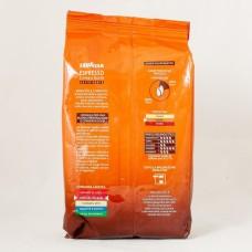 Кава в зернах Lavazza Espreso crema e gusto gusto forte 1кг