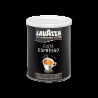 Кава мелена Lavazza Espresso 250г ж\б