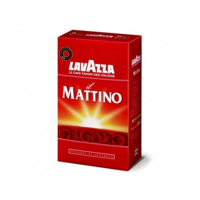 Кава мелена Lavazza Matino 250г