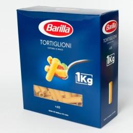 Макарони Barilla Tortiglioni n83 1кг