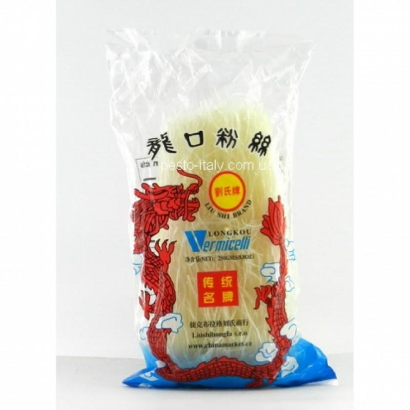 Макарони рисові Longkou Vermicelli 250г