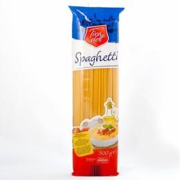 Макарони Tira dell Spaghetti спагетті 500г