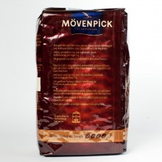 Кава в зернах Movenpick сaffe crema 500г
