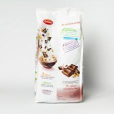 Мюслi Emco Mysli horka шоколад 750г
