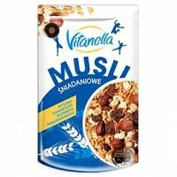 Мюслі Vitanella до сніданку 350г