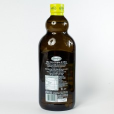 Оливкова олія Costa d'Oro Extra 1л