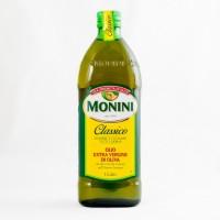 Оливкова олія Monini Classico Extra Vergine 1л