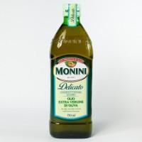 Оливкова олія Monini Delicato 1л