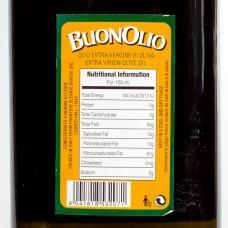 Олiя оливкова BuonOlio extra vergine 1л