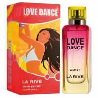 Парфумована вода La Rive Love Dance 90мл