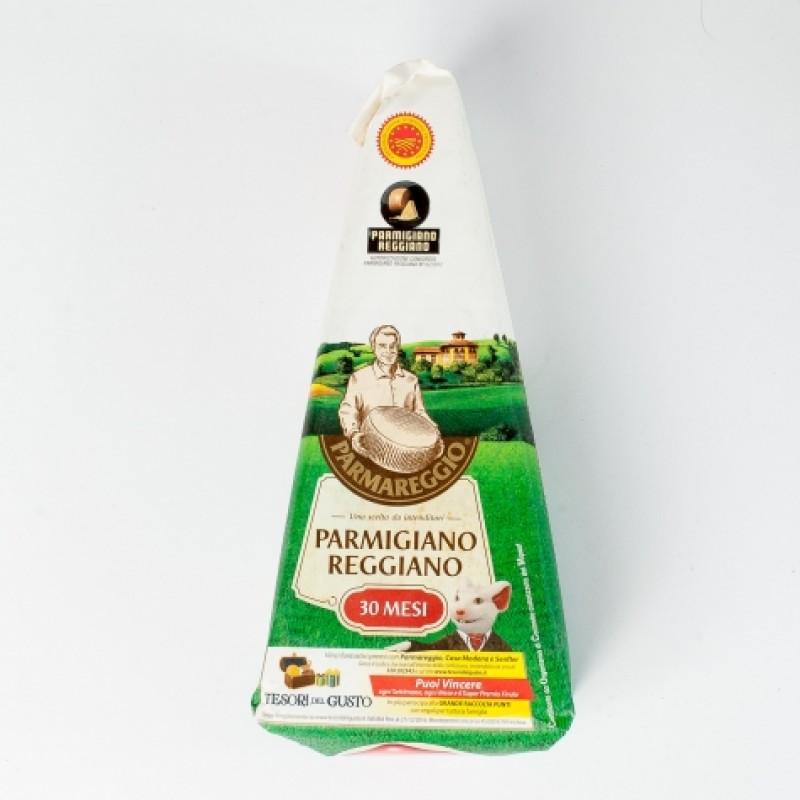 Пармезан Parmigiano regiano 30місяців 150г