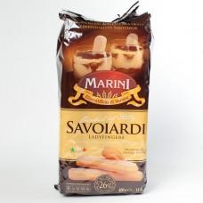 Печення для тірамісу Savoiardi 400г
