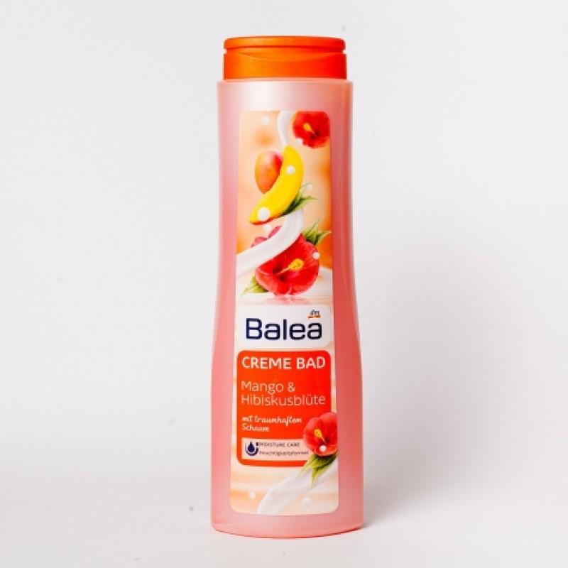 Пiна для ванни Balea манго та гiбiскус 750мл