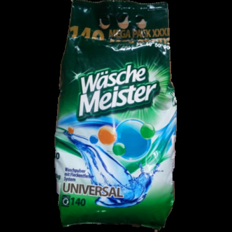 Порошок Wasche meister універсальний 10кг