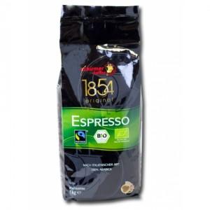 Schirmer Kaffee Bio Cafe Espresso 1кг в зернах