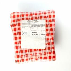 Шпек speck salumeo delle alpi ціна за 1кг