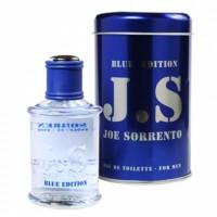 Туалетна вода Jeanne Arthes Joe Sorrento Blue Edition 100мл