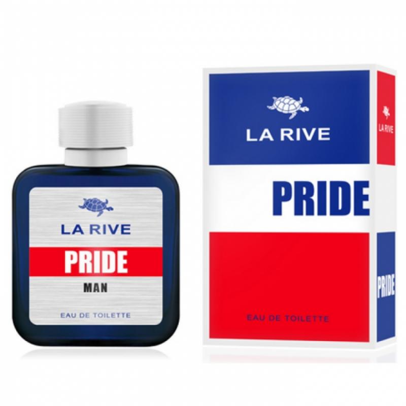 Туалетна вода La Rive Pride 100мл