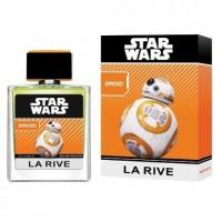 Туалетна вода La Rive Stars Wars droid для хлопчиків 50мл
