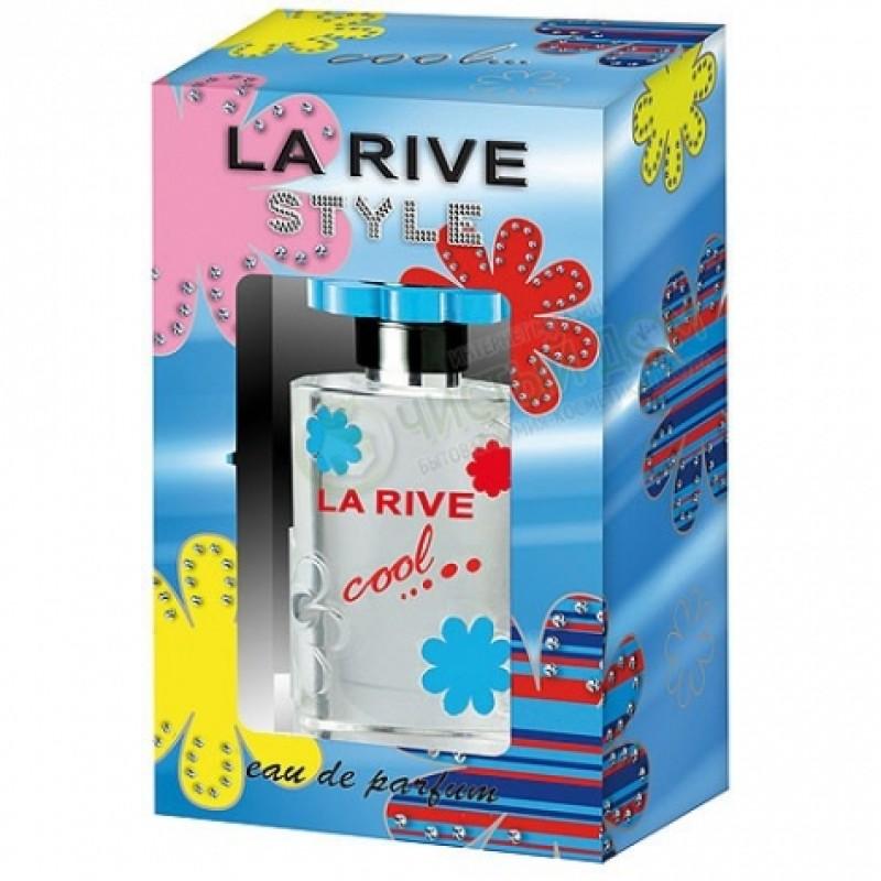 Туалетна вода La Rive Style Cool 30мл