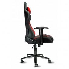 Diablo X-Player чорно-червоне геймерське крісло