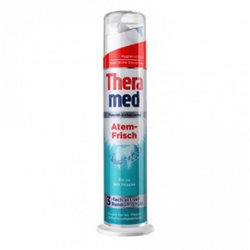 Зубна паста Thera med Atem-Frisch 100мл